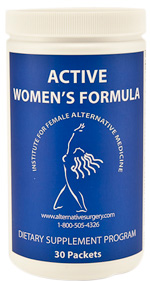 Active Womens Formula Supplement