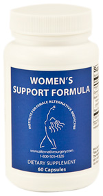 Womens Support Formula Supplement